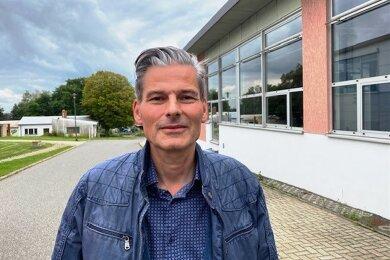 Frank Wehrmeister - Schulleiter