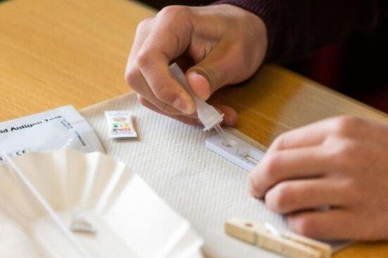 Welche Kommunen die Testkosten übernehmen