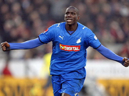 Demba Ba bringt Hoffenheim weiter