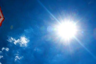 Ozonwarnung für mittelsächsisches Schwartenberg ausgesprochen