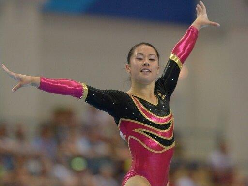 Stufenbarren: Kim Bui und Co. mit Luft nach oben
