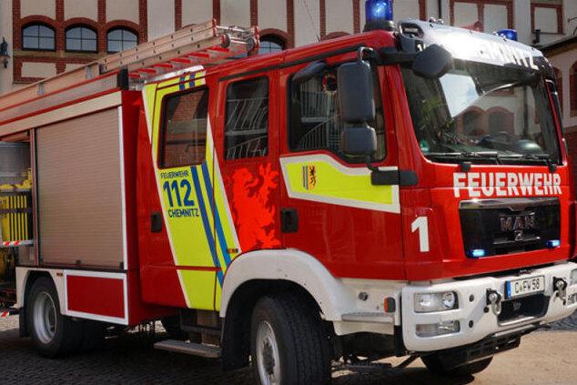 Chemnitzer Feuerwehr schildert ihren Alltag