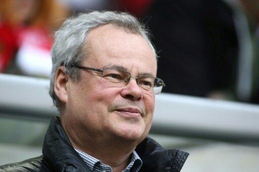 Paul Jäger verlässt den Vorstand von Fortuna Düsseldorf