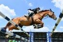 CHIO in Aachen: Marcus Ehning feiert seinen zweiten Sieg