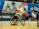 Sieg für Marina Mohnen und die deutsche Mannschaft