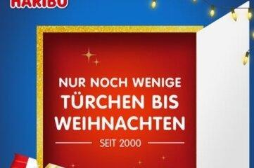 Der Haribo-Adventskalender kommt nicht bei allen gut an.