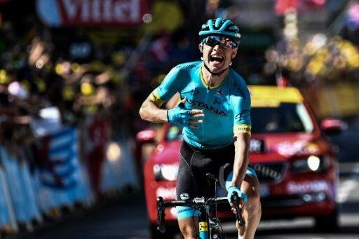 Tour de France: Magnus Nielsen gewinnt 15. Etappe