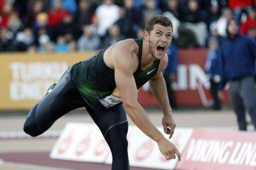 Hofmann setzt sich in Birmingham mit 89,82 m durch
