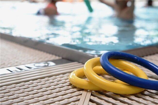 Die Chemnitzer Schwimmhallen sind in Kürze wieder offen, bis aufs Stadtbad aber nur für Vereinssport und Dienstsport.