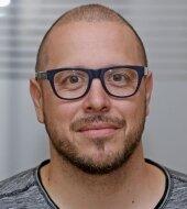 Lars Dörner - Stellvertretender Fraktionschef SPD/Grüne/Tierschutzpartei