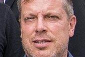 Dirk Richter - Wehrleiter derFeuerwehr Rochlitz