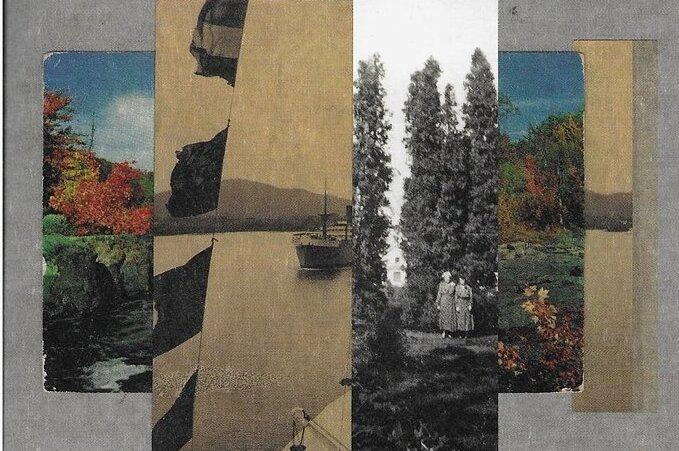 "Angestaubt: ""Variations On A Melancholy Theme"" von Brad Mehldau"