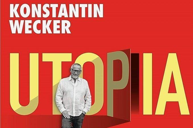 """Abseitig: """"Utopia"""" von Konstantin Wecker"""