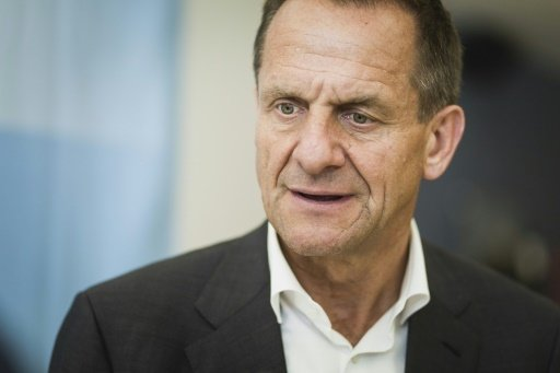 Alfons Hörmann lässt eine erneute Kandidatur offen