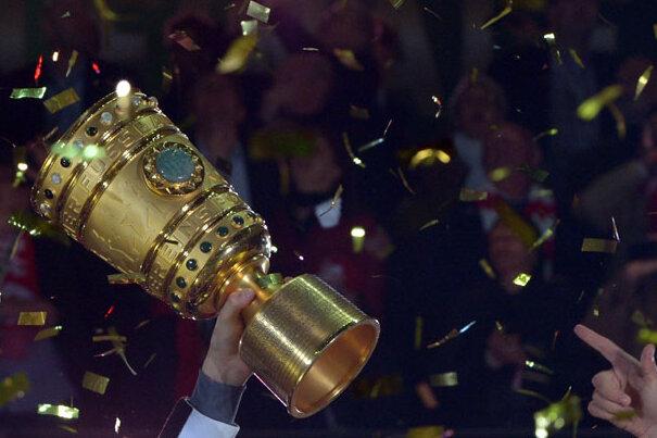 2. Pokalrunde: CFC empfängt Bremen - Aue spielt gegen RB Leipzig