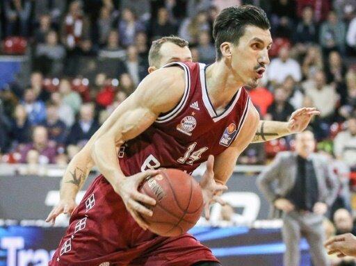 Nicht zu schlagen: Die Basketballer von Bayern München