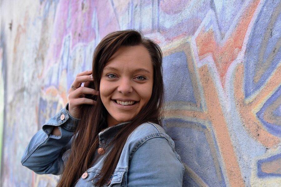 Sängerin Johanna Dorst aus Adorf nennt sich nun Joe Ana.