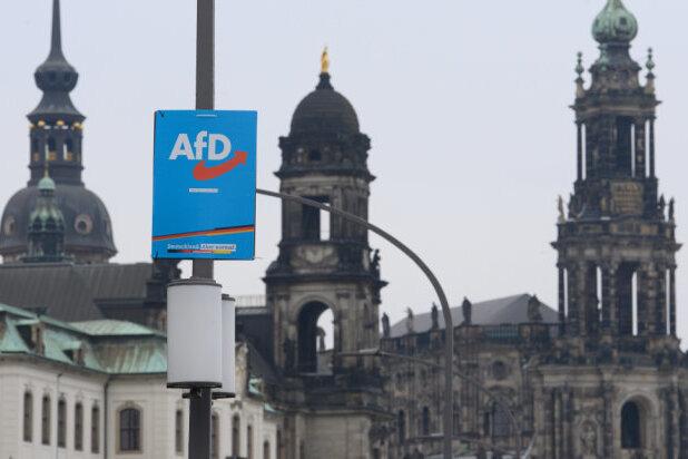 AfD-Ergebnisse in Sachsen: Wie konnte das passieren?