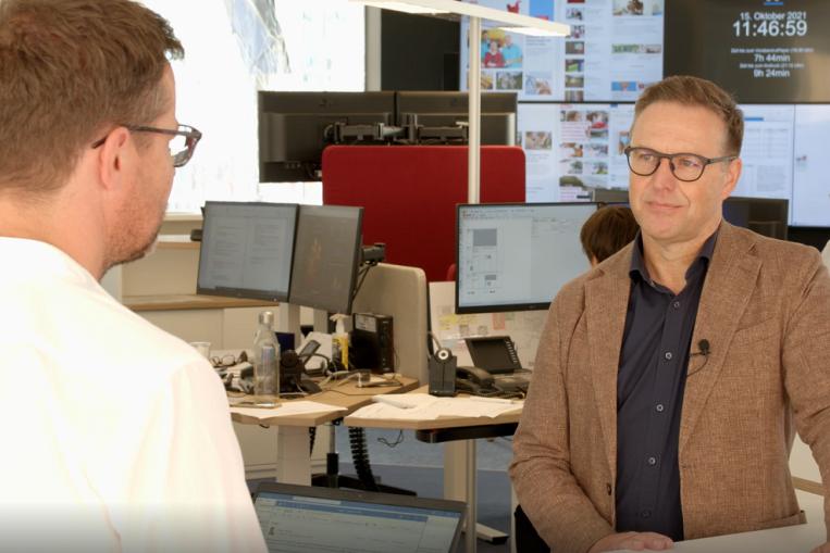 Aus dem Newsroom: Italiens 3G-Regel am Arbeitsplatz ein Vorbild für Deutschland?