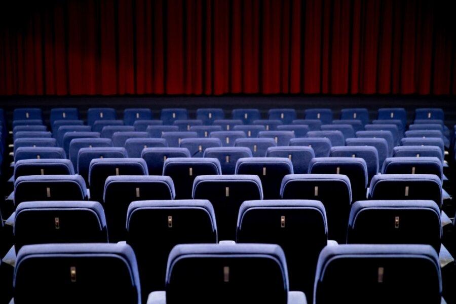 Ein Kino wäre 1931 beinahe zum Schauplatz eines Mordes geworden.