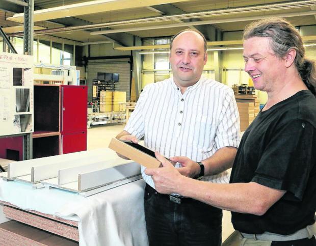 Beiersdorfer Firma stattet Nobelhotels aus