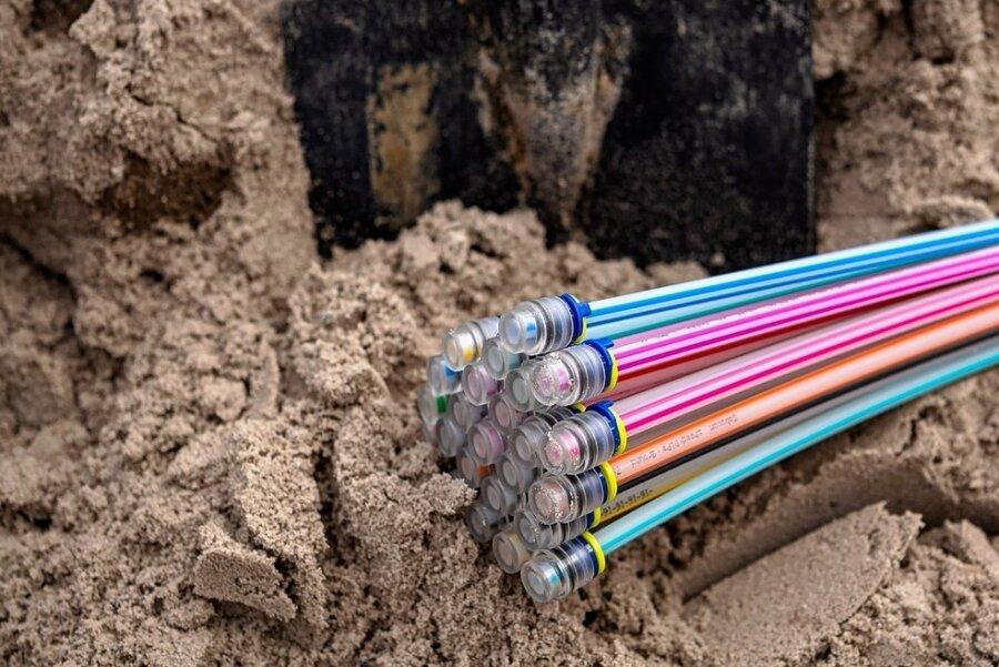Breitband: Kreis Mittelsachsen vergibt Aufträge für Ausbau