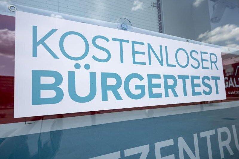 Bund zahlt mehr als drei Milliarden Euro für kostenlose Corona-Tests