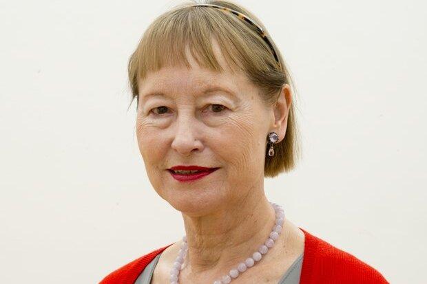 Ingrid Mössinger, Chefin der Chemnitzer Museen, gibt ihren Posten auf.