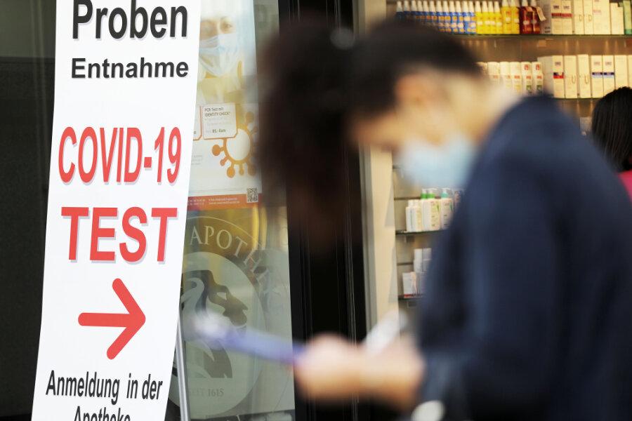 Corona-Lage in Sachsen: 3G im Erzgebirge, Fakten zur Pandemie im Kreis Zwickau