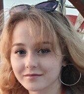 Alexandra Kolbig - Abiturientin