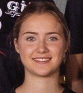 Lena Hausherr - Handballspielerin beim BSV Sachsen Zwickau