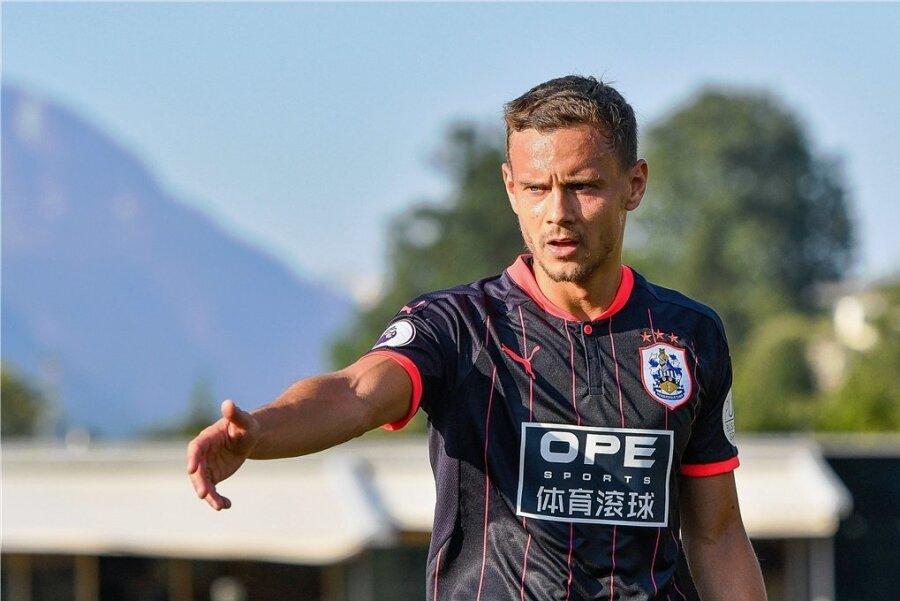 Chris Löwe - Fußballprofi
