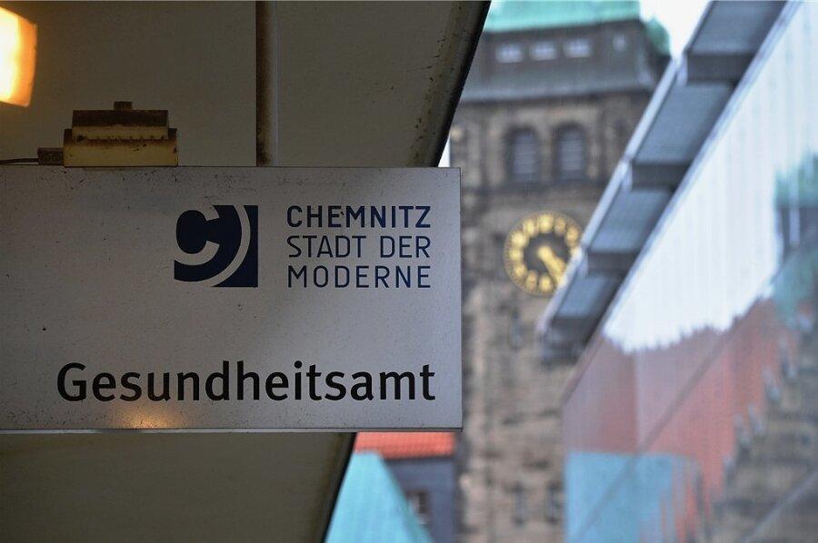 Erstmals seit August wieder Corona-Todesfall in Chemnitz
