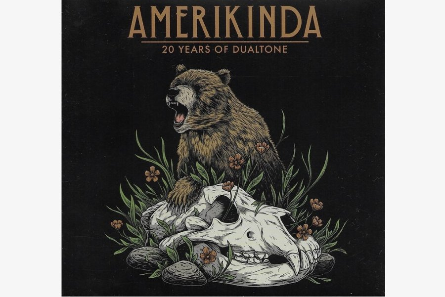 "Fein umgedeutet: Dualtone-Label mit ""Amerikinda: 20 Years Of Dualtone"""