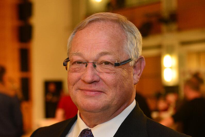Thomas Firmenich - Bürgermeister