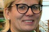 Barbara Klepsch - Staatsministerin