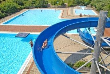 Freibadsaison beginnt am 17. Mai