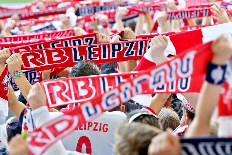 Fußball-Osten wieder mit Erstligisten: RB Leipzig steigt auf