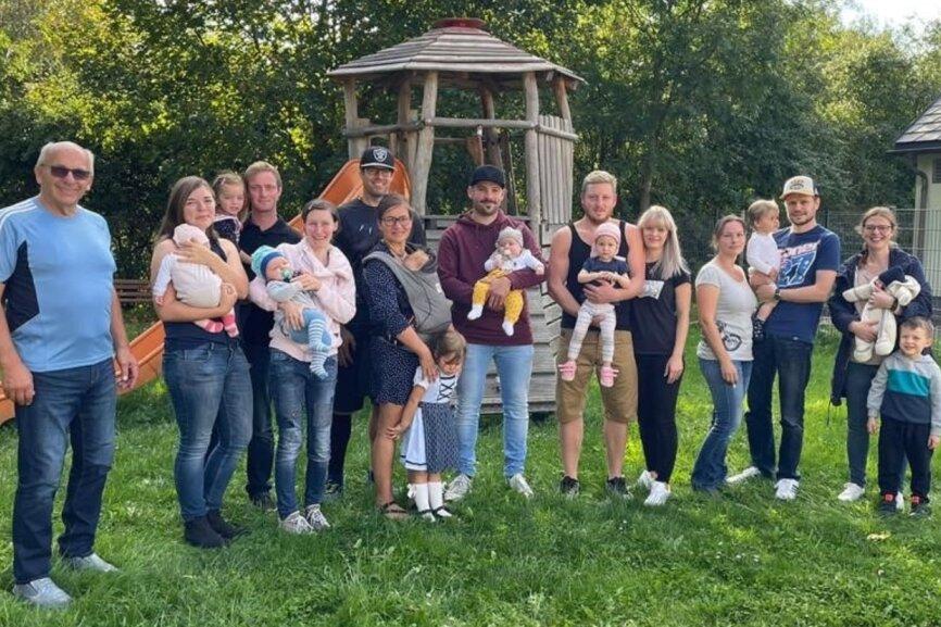 Gemeinde verteilt erstmals Baby-Begrüßungsgeld