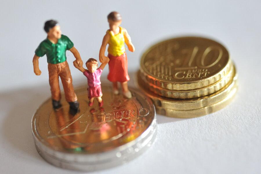 Großschirma: Elternbeiträge sollen erhöht werden
