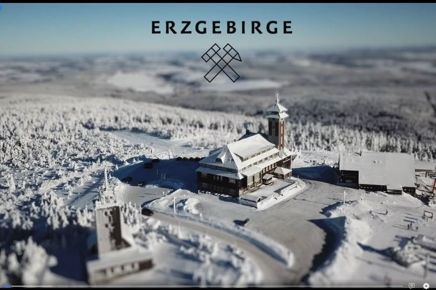 Imagefilm fürs Erzgebirge wird zur Knobelaufgabe