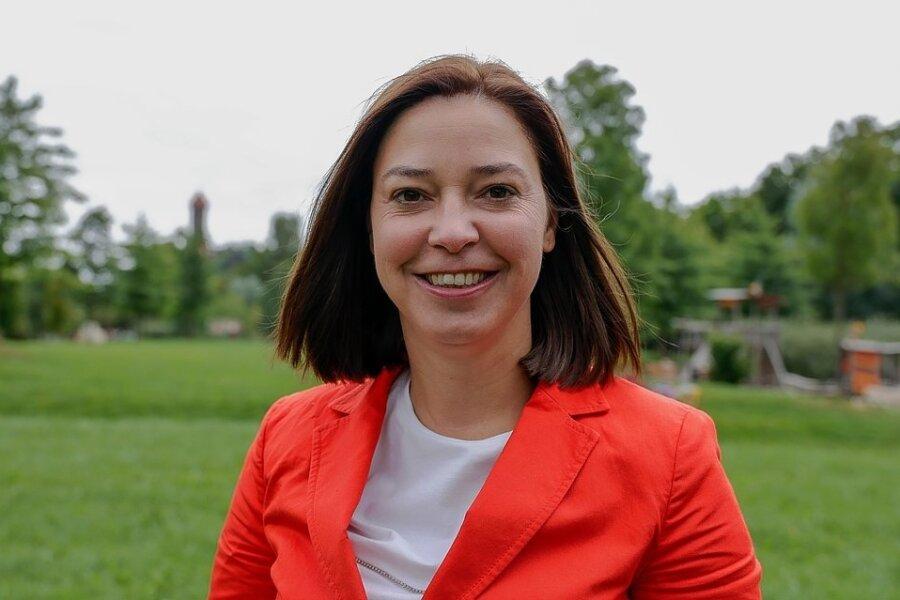 CDU-Politikerin Yvonne Magwas