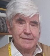 Harald Matthes - Herrenschneidermeister