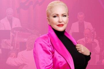 Angelika Milster kommt am Samstag nach Glauchau.