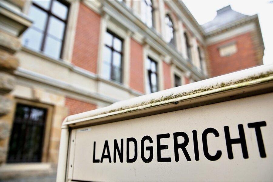 Am Landgericht in Zwickau wurde am Donnerstag das Urteil gegen die 28-Jährige verkündet.