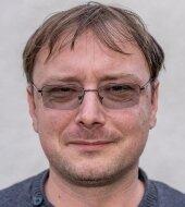Denis Loos - Geschäftsführerdes Geopark-Projekts