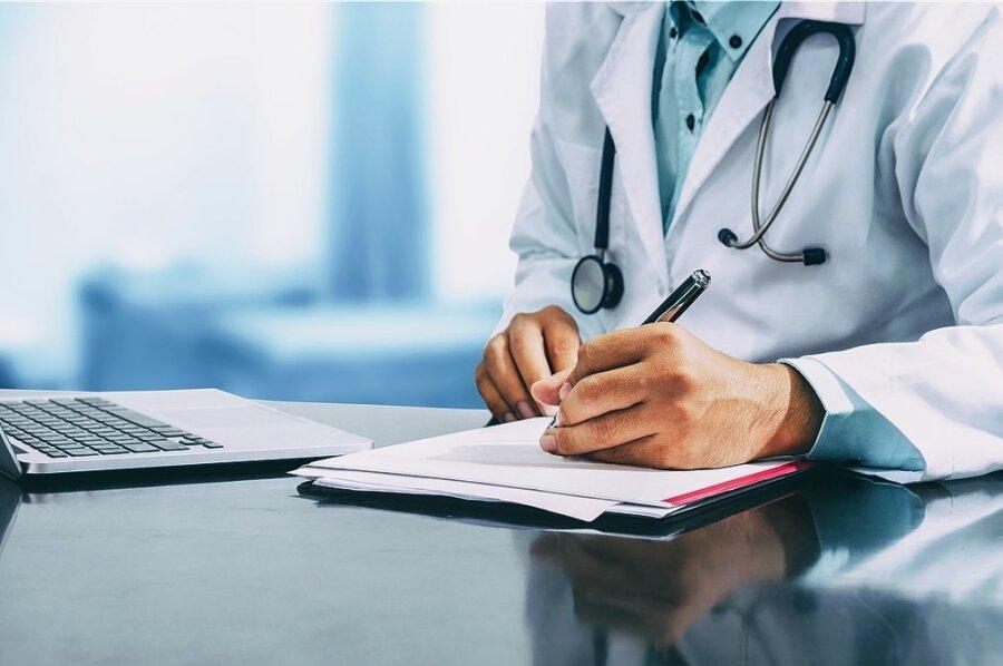 Um die hausärztliche Versorgung im Ort zu sichern, setzt Crottendorf langfristig auch auf ein MVZ.