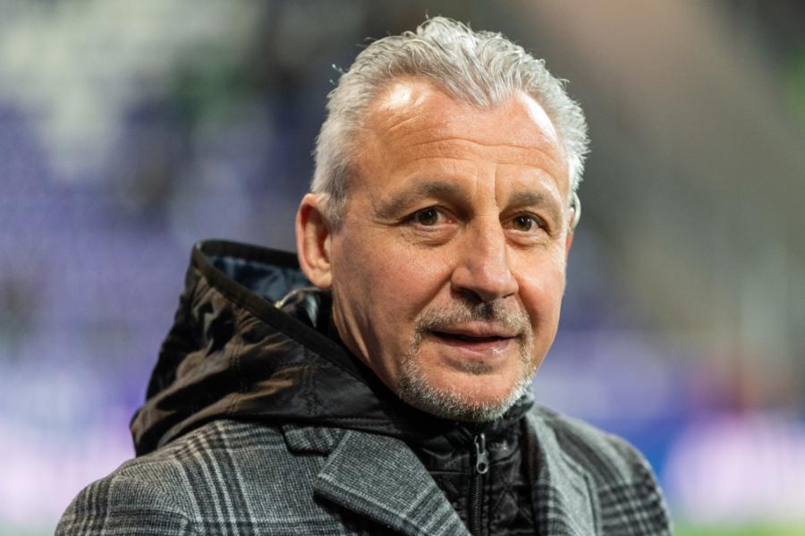 Pavel Dotchev wird ab dem 1. November als Sportdirektor beim FC Erzgebirge Aue tätig sein.
