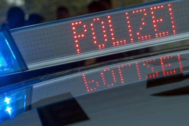 Peinlicher Einbruch bei Berliner Polizei - «Ding voll verschlafen»