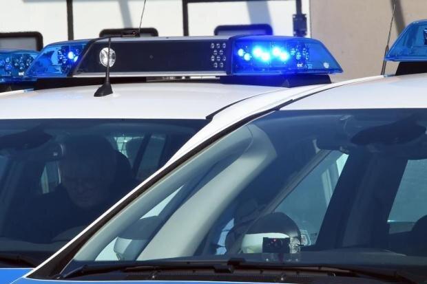 Polizei beendet rechtsextremistisches Konzert in Frankenberg